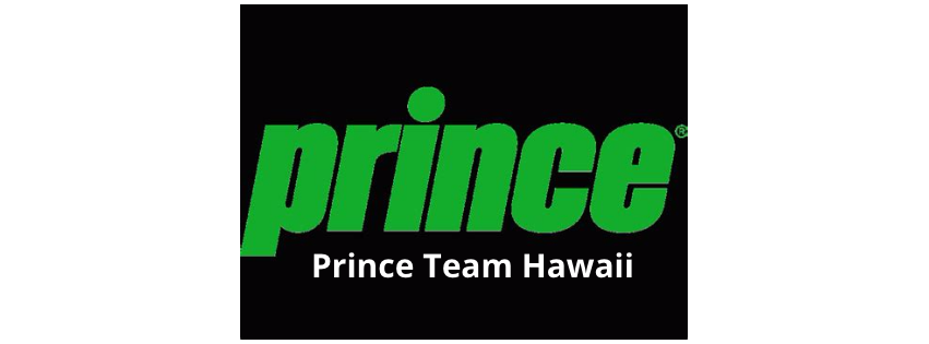 Prince Team Hawaii Logo