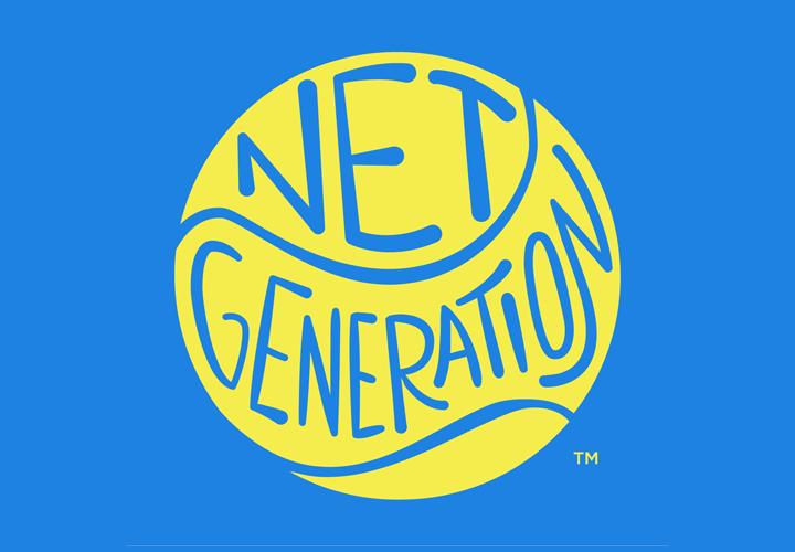 Net Generation Logo