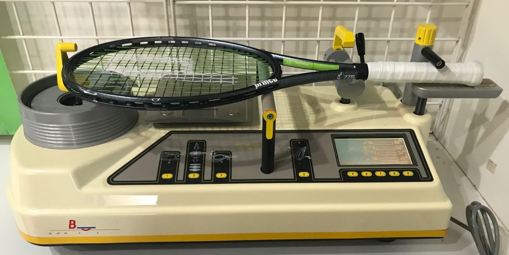 Babolat RDC - Tennis Services and Sales