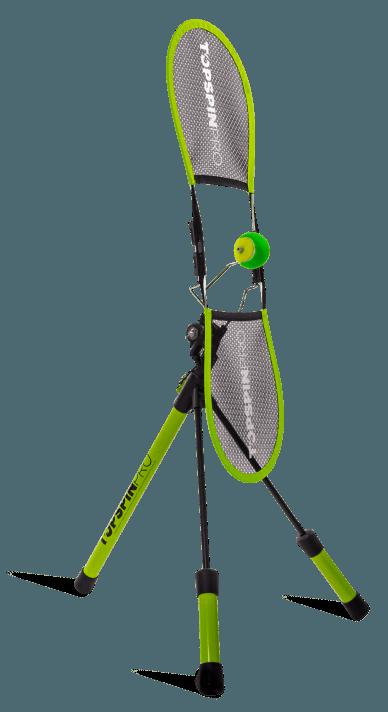 Current Model TopspinPro — Innovative Groundstroke Tennis Training Aids