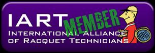 IART Member Badge