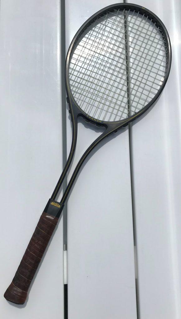 Aldila Futuristic Tennis Racquet