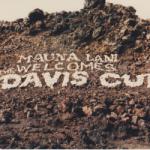1992 Davis Cup - Hawaii Tennis History