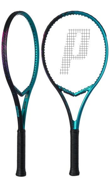 Prince Vortex 300 and 310 Tennis Racquet