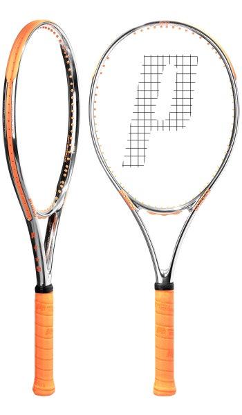 Prince Chrome 100 Tennis Racquet